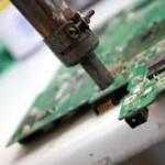 USB and HDMI socket repair