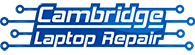 Cambridge Laptop repair logo
