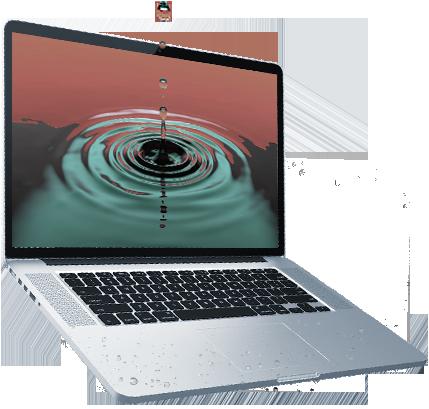 Laptop liquid spill repairs Cambridge